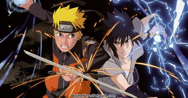 Anime's Fiercest Frenemies