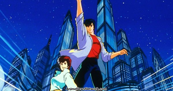 Thirty Years Ago: The Best Anime of 1987