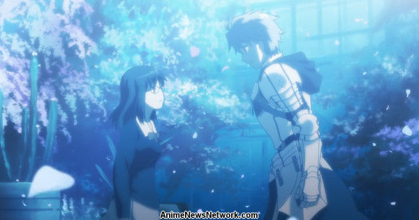 Fate/Prototype: What Fate/Stay Night Could Have Been