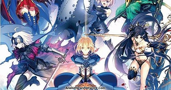 Fate/Grand Order User Survey Reveals 20% of Respondents