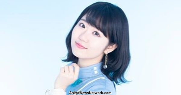 voice actress nao t u014dyama awarded for 2011 earthquake charity efforts - interest