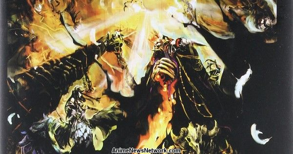 Overlord Author Kugane Maruyama Expresses Frustration at Fan