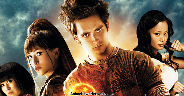 Dragonball: Evolution's Writer Issues Apology to Fans