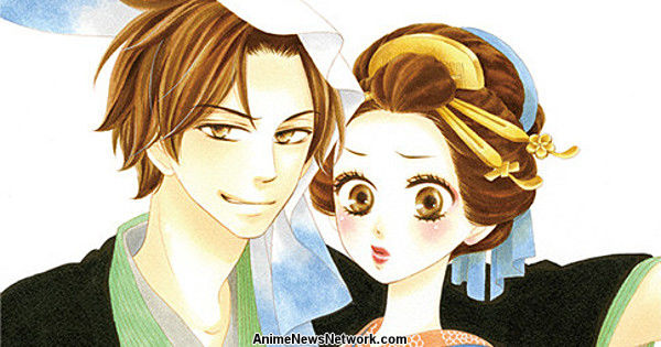 Here S 32 Shōjo Manga You Need To Read Interest Anime