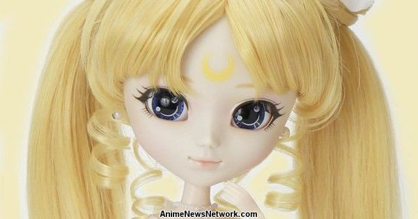 Sailor Moon Lockets, Dolls, Aprons, and Blu-rays, Oh My!