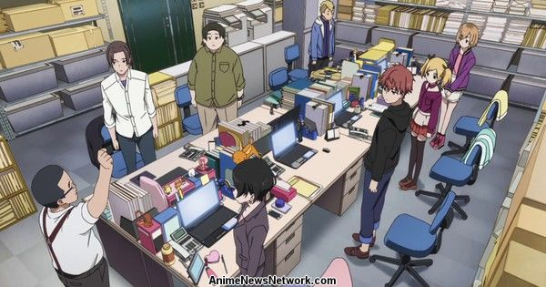 Anime Insiders Share How Much Producing a Season Costs