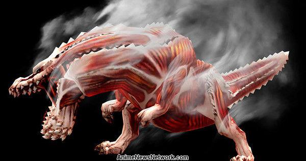 attack on titan x monster hunter u0026 39 s crossover includes