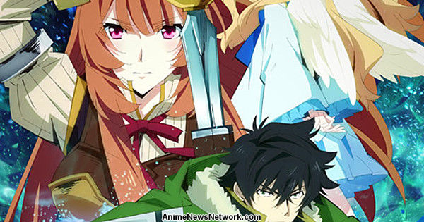 Rising of the Shield Hero English Dub Debuts, Future Episodes to Debut Simultaneously With Japan