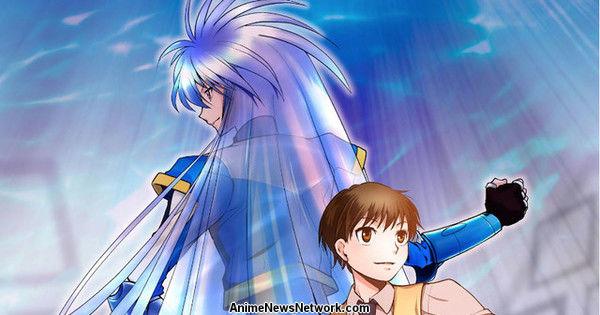 Twin Signal Biennial Sequel Manga Launches