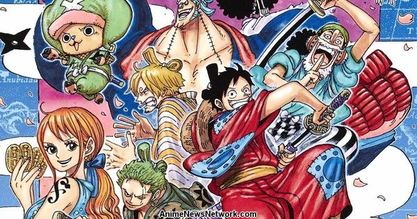 One Piece Creator: The End is Near, But Series Will Be Just