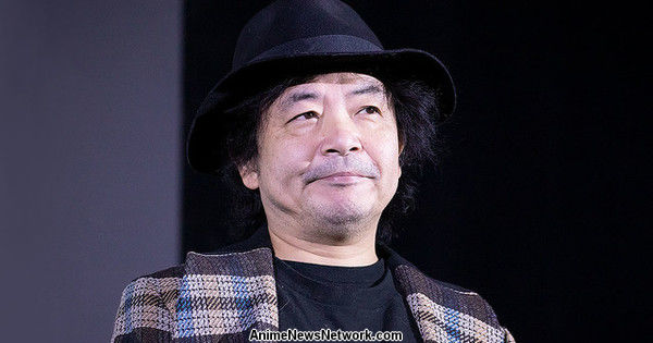 Director Sion Sono Hospitalized Due to Heart Attack, is in Recovery (Updated)