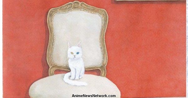 Viz Licenses The Way of the Househusband, Cats of the Louvre, No Guns Life, Levius Manga