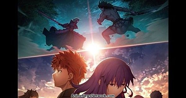 2nd Fate/stay night Heaven's Feel Film Sells Over 1 Million Tickets