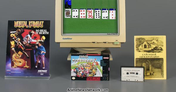 Tech News: Super Mario Kart Makes 2019 Video Game Hall of Fame - Anime News Network thumbnail