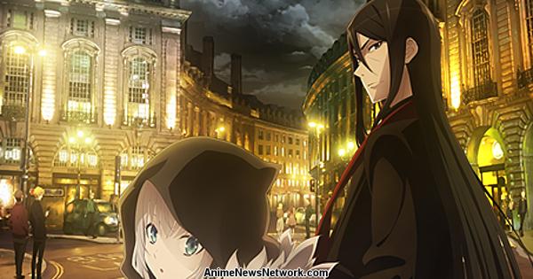 Funimation Streams Simulcast of Lord El-Melloi II's Case