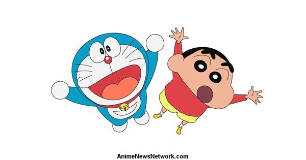 Doraemon, Crayon Shin-chan Anime Move to Saturdays After 15 Years on Fridays