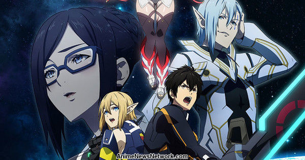 Phantasy Star Online 2: Episode Oracle Anime Reveals October 7 Premiere, Theme Songs