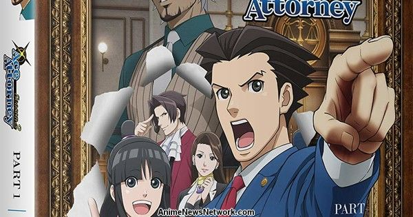North American Anime, Manga Releases, September 1-7