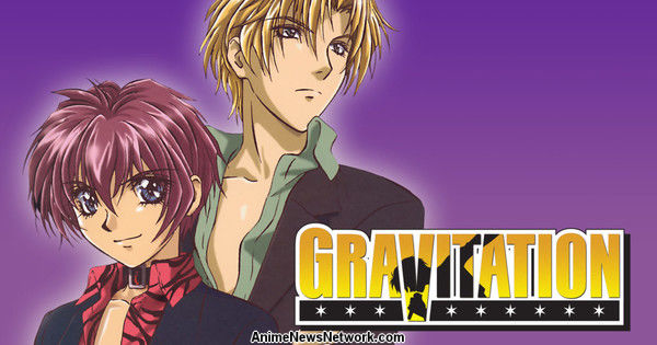 Funimation Adds Gravitation, Sweet Blue Flowers, Junjō Romantica, Yakitate!! Japan Anime to Catalog