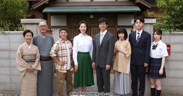 Japan's Animation TV Ranking, November 18-24