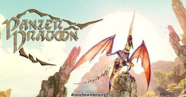 Panzer Dragoon: Remake Game to Get Release on Stadia