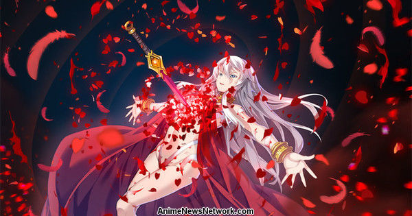 Dies Irae Developer Light Returns for Final Silverio Game Next Spring