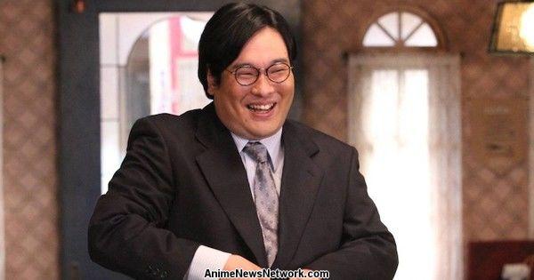 Live-Action Sazae-san TV Special Casts Taiiku Okazaki, Kenta Satoi