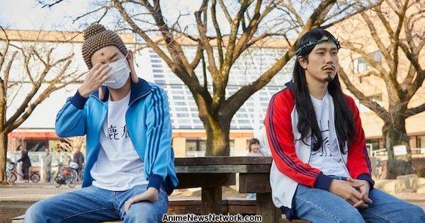 Live-Action Saint Young Men III Season Slated for January 11, 18