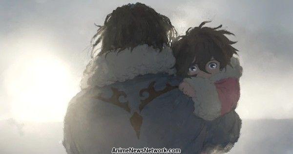 Film Anime Shika no Ou Ditunda Hingga 2021
