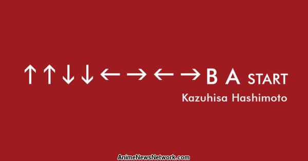 Konami Code Creator Kazuhisa Hashimoto Passes Away