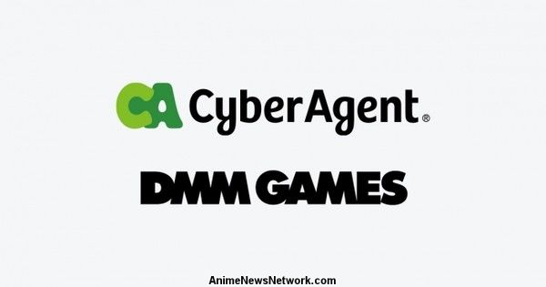 DMM Games, CAAnimation Label Collaborate on 2021 Anime, Game Project