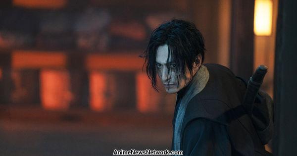 Live-Action Rurouni Kenshin 'Final Chapter' Films Bring Back Yusuke Iseya, Tao Tsuchiya, ONE OK ROCK