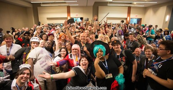 Animazement Suspends Convention Due to COVID-19 Concerns