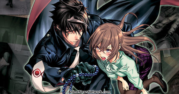 Viz Media, Manga Plus Publish 1-Shot Manga by Food Wars Duo in English