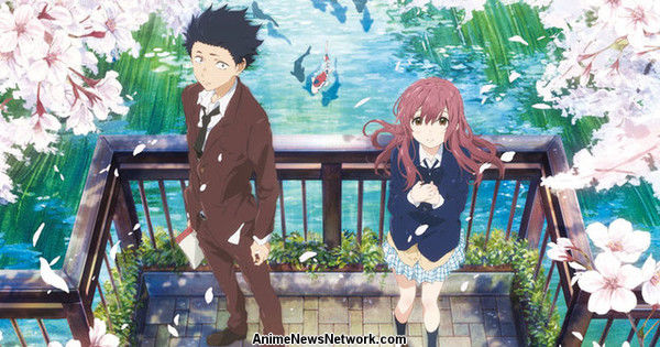 A Silent Voice Anime Film's Visual, Teaser Video, Release Date, More Staff Revealed
