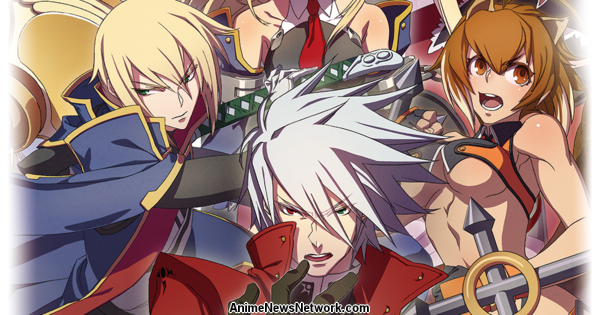 BlazBlue Continuum Shift Stage Play Gets Reboot in August
