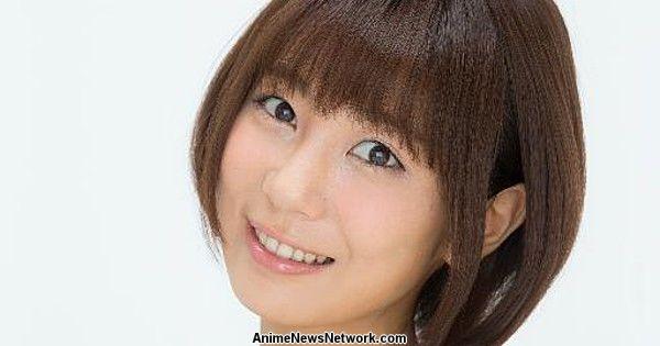 Anime Expo Hosts Chaika, Sound! Euphonium Voice Actress Chika Anzai
