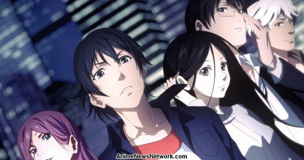 Chinese/Japanese Anime Hitori no Shita the outcast Announced