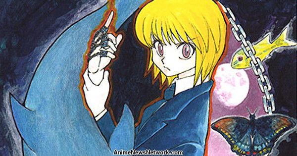 Hunter × Hunter Manga Goes On Indefinite Hiatus