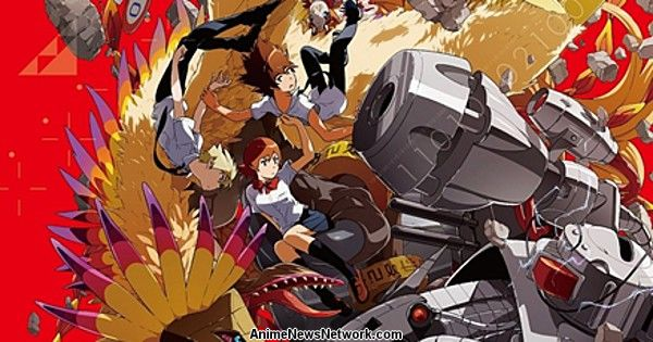 4th Digimon Adventure tri. Film's 2nd Promo Video Streamed ...