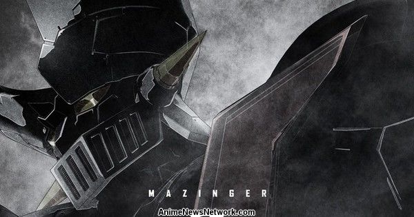 Image result for New Mazinger Z Anime Film Stars Showtaro Morikubo, Ai Kayano