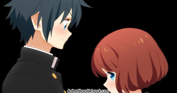 Tsuredure Children Anime Reveals Main Cast, Theme Song Artists