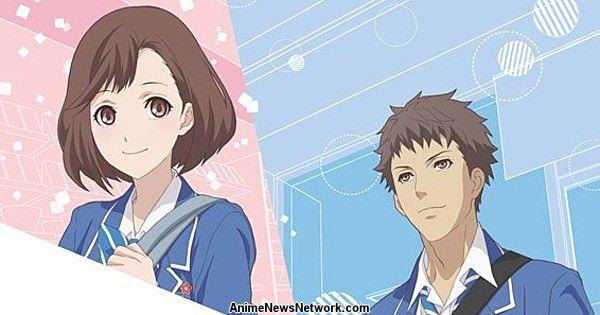 Konbini Kareshi TV Anime Reveals Promo Video Visuals