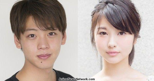 Sensei Kunshu Romantic Comedy Manga Gets Live-Action Film