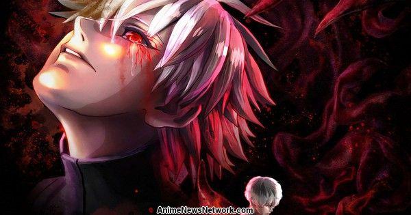 Tokyo Ghoul:re Call to Exist Adds Amon, Arima, Tōka, Shū as