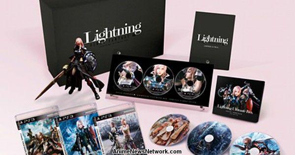 Lightning Returns: Final Fantasy XIII Trailer Shows More of Plot