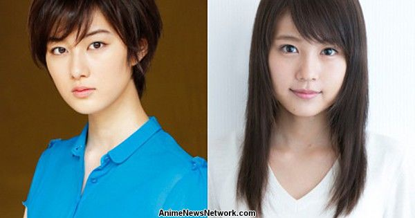 Ghibli Casts Its 1st Film With 2 Female Leads & All-English Theme Song