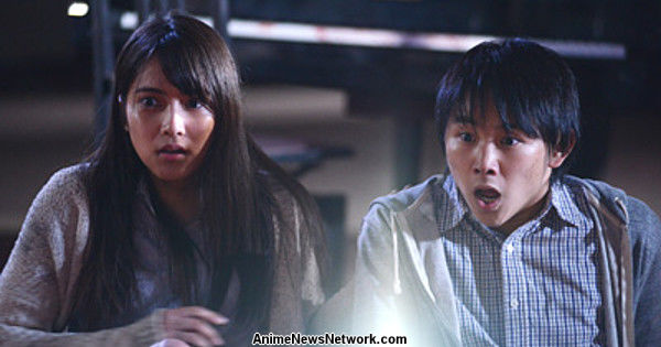Akb48 Idol Anna Iriyama Stars In Film Of Ao Oni Horror Game News