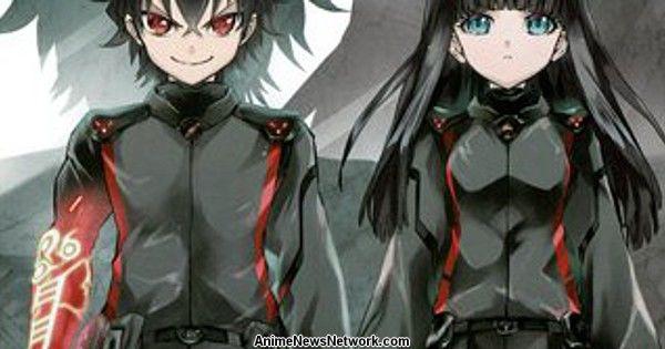Viz Adds Twin Star Exorcists Manga by Good Luck Girl/Binbō-gami ga's Sukeno