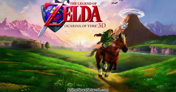 Netflix is Developing a Live-Action Legend of Zelda Series